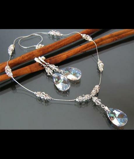 Swarovski Crystal Moonlight 445